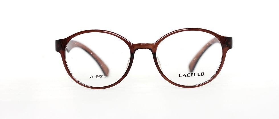LACELLO TR90 L3 - C2D