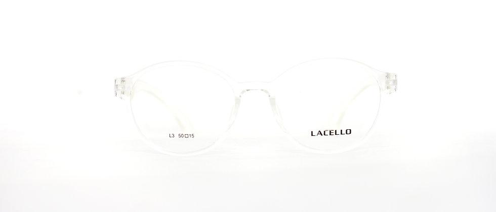 LACELLO TR90 L3 - C11