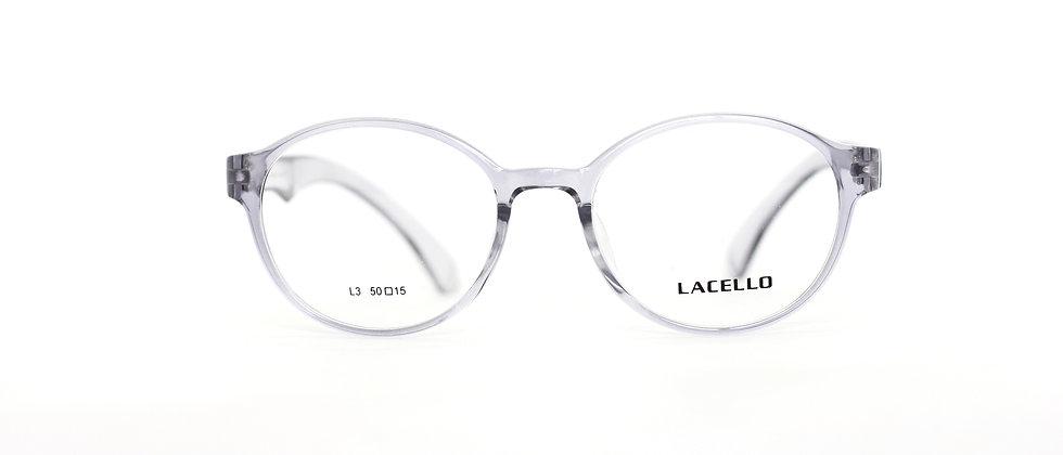 LACELLO TR90 L3 - C10T