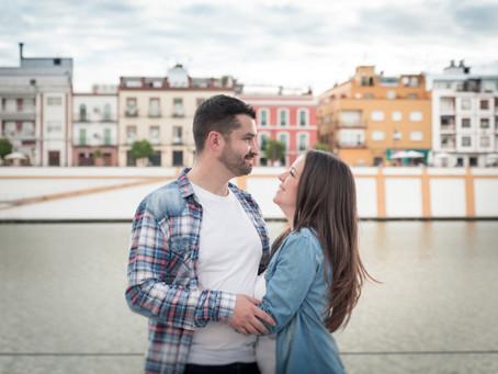 Preboda en Sevilla [ G + N ]