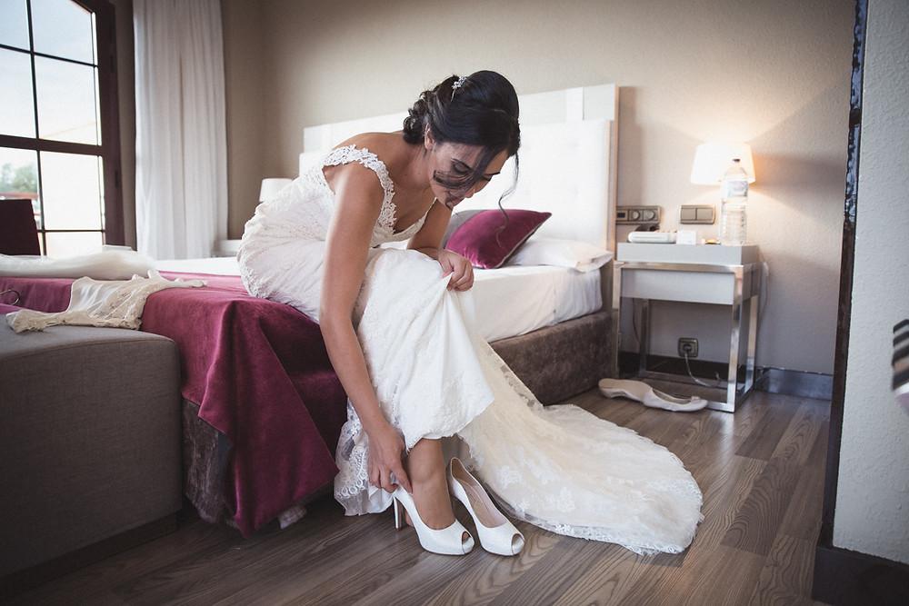 Fótografo bodas Badajoz y Sevilla. Estrella Díaz Photovisual