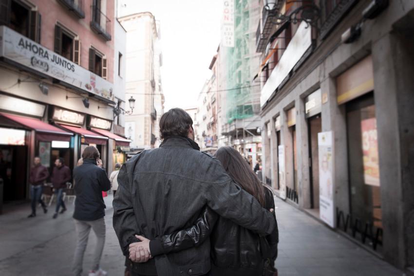 Fotógrafo bodas Badajoz, Sevilla y Madrid. Estrella Díaz Photovisual.