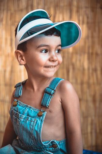 Mini sesión fotográfica infantil en Mérida Badajoz de verano para niños niñas y bebés 06