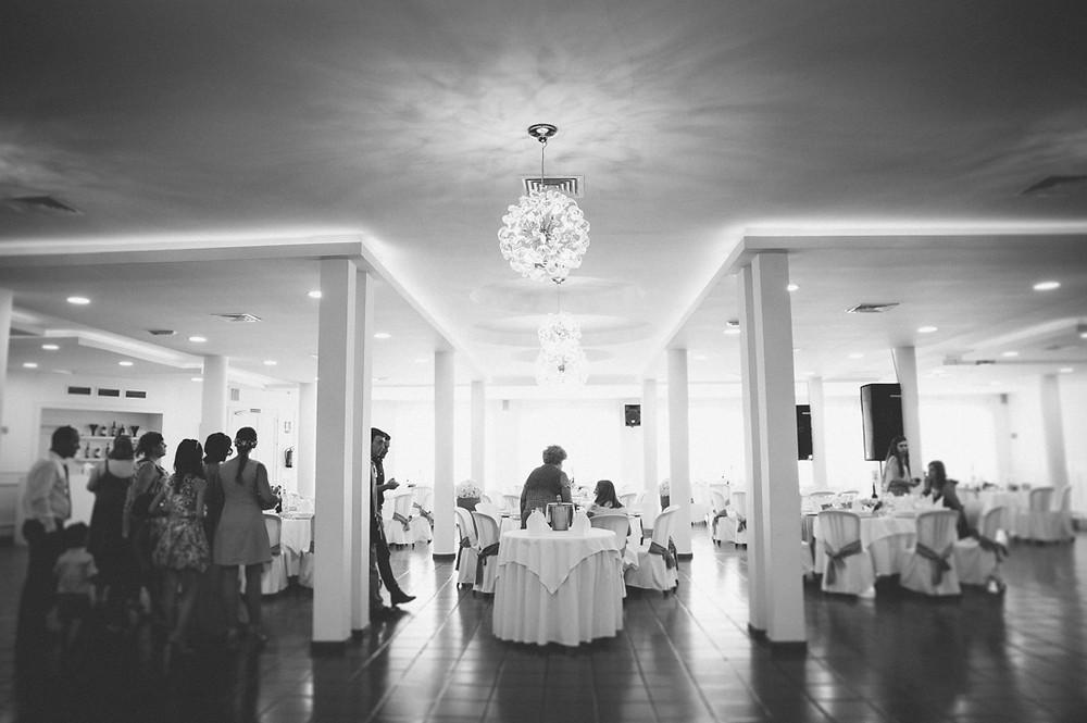 Fotógrafo bodas Badajoz y Sevilla. Estrella Díaz Photovisual.