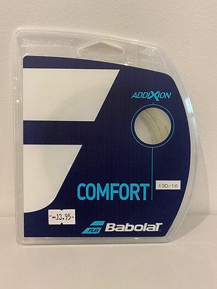 Cordage tennis Babolat Comfort Addixion Multifilament