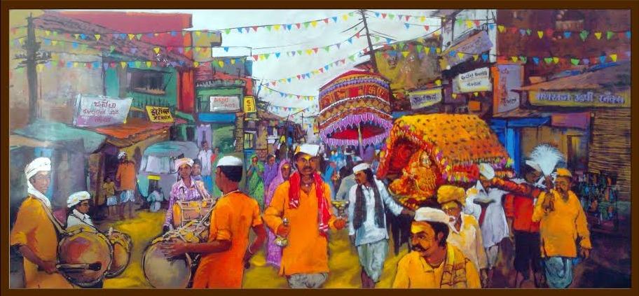 Sachin Mahadev Kute
