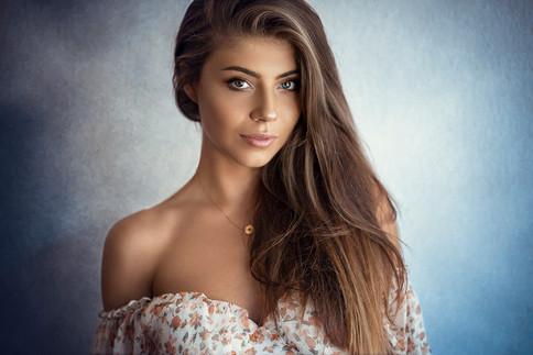 Natalia, Miss Polonia