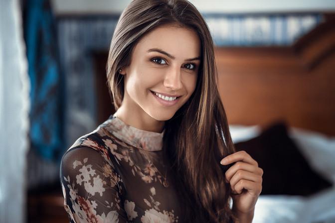 Angie, Miss Czech Republik