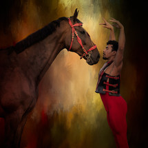 Equines in Rhythm Project