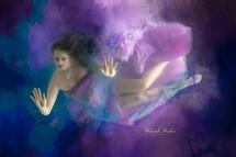 Underwater Magic Project