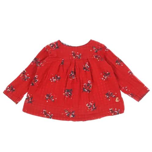 Petit Bateau - blouse - 6m