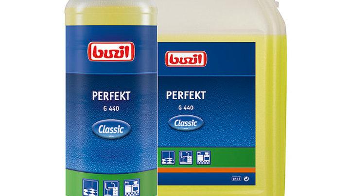 средство для интенсивной очистки, щелочное
