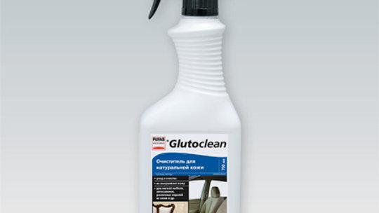 Очиститель для натуральной кожи