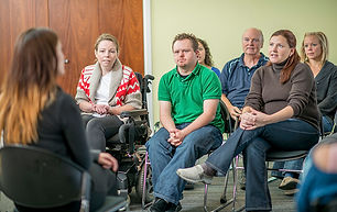 Group-of-people-with-disability-at-a-com