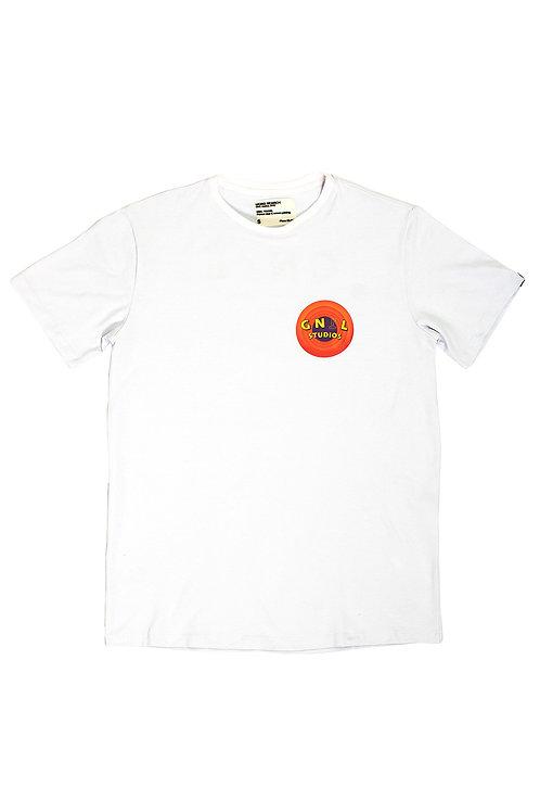 GNrL Toones Camiseta Hombre