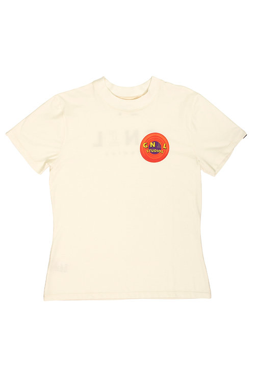 GNrL Toones Camiseta Mujer