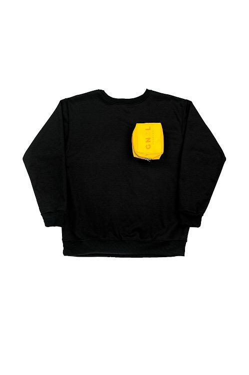 Subway Lines Sweater