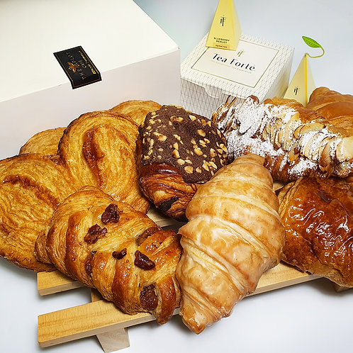 TAILOR PASTRY BOX