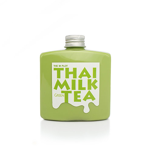 THAI MILK TEA (Green)