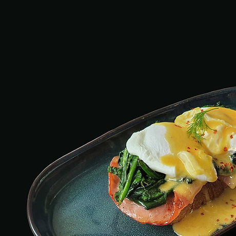 Organic eggs benedict.jpg