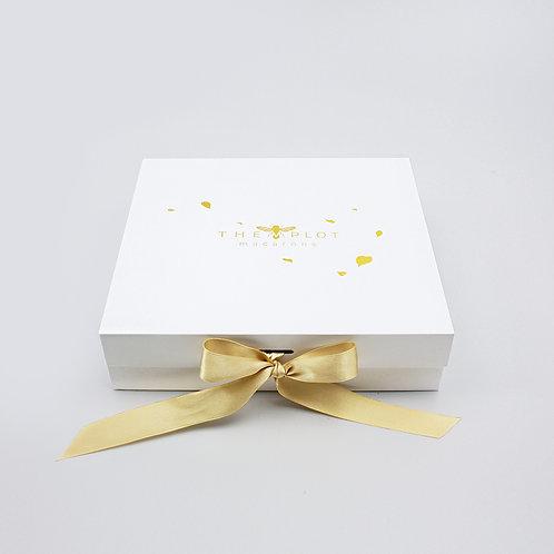 18 MACARONS GIFT BOX