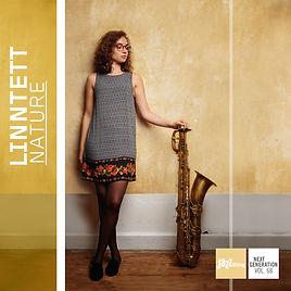 Linntett - Nature (2017, Double Moon Records)