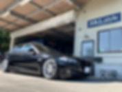 BMW 523i ハイライン F10中古車