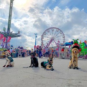 Tulsa State Fair