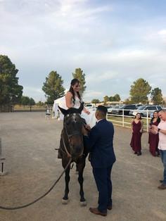 Weddings in October at The Ranch On Vinton Rd..jpg