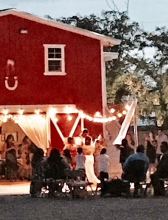 The Ranch Country Weddings & Events