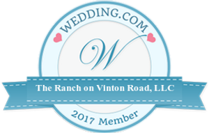 The Ranch On Vinton Rd  on Wedding Wire
