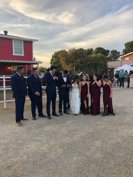 Weddings in October at The Ranch On Vinton Rd.3.jpg