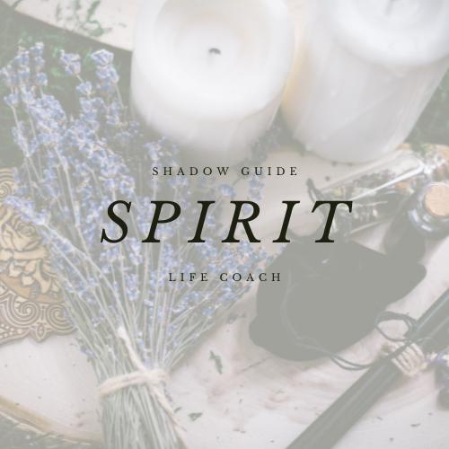 SPIRIT COACH