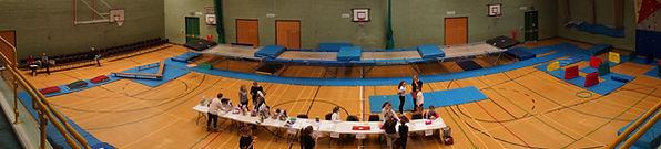 Sponsored event hall set up.JPG