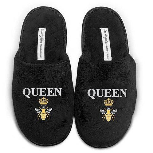 Queen Bee Slippers