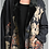 Thumbnail: Elinor Faux Suede and Fur Printed Coat