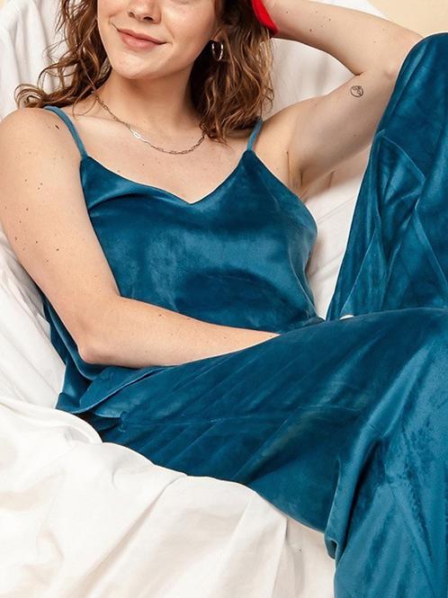 Angel Loungewear Pajama Set