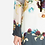 Thumbnail: Johnny Was Floral Tunic