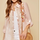 Thumbnail: Lizzie Sheer Embroidered Shirt