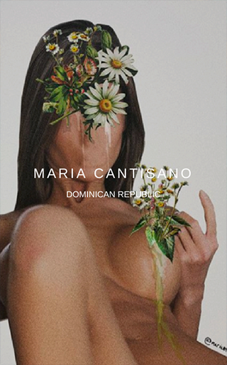 Maria Cantisano