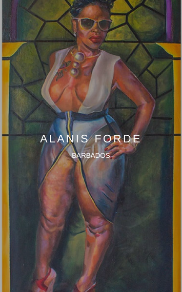 Alanis Forde