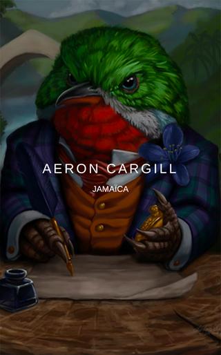 Aeron Cargill
