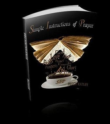 Simple Instructions of Prayer