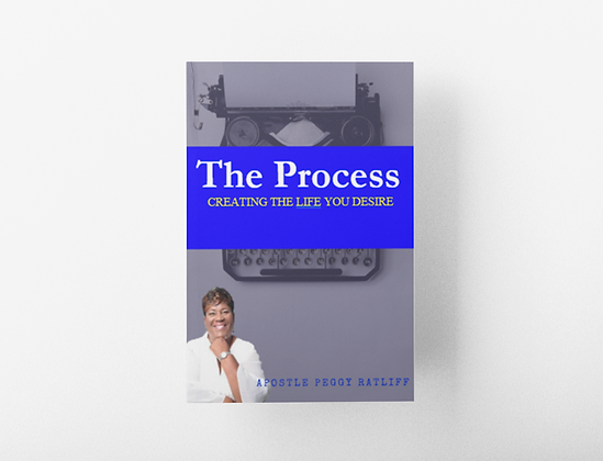 The Process Digital Booklet