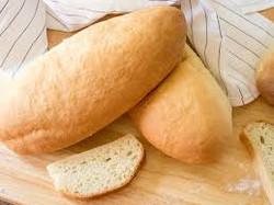 Pan Sobao (slightly sweet bread)