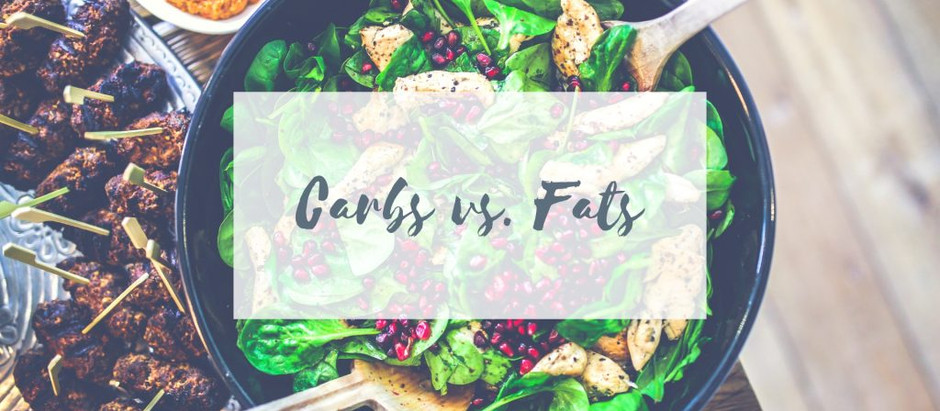 Carbs, Fats, Sugar, Sweeteners – What are the best foods for Weightloss?
