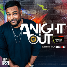 A Night Out Ep. 55 ft. Debb