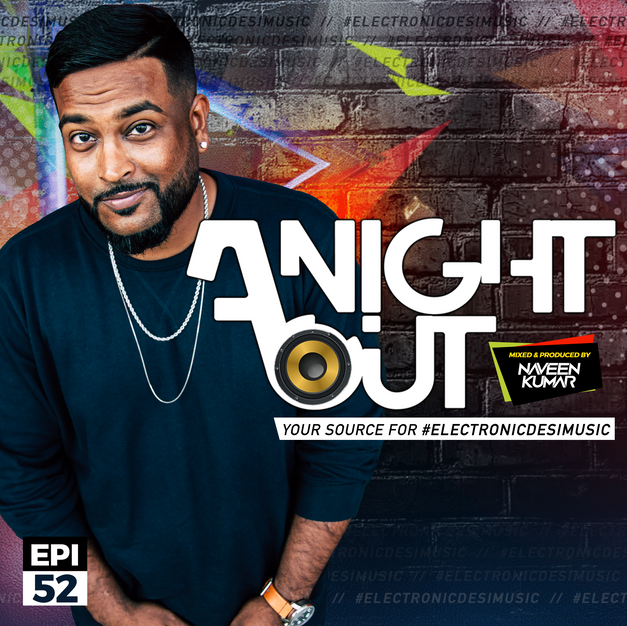 A Night Out Ep. 52