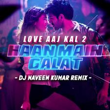 Love Aaj Kal 2 - Haan Main Galat (Dj Naveen Kumar Remix)