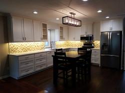 getaway kitchen renovation